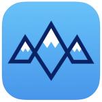 Ski-Tracking App mit zusätzlichen Social-Media Funktionen |@snoww