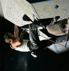 Der Weg zum neunten Grad: Tipps zum Klettertraining
