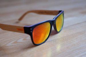 Im Test: Die Shred BELUSHKI ShrastaWood Sonnenbrille