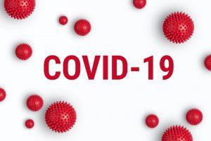 COVID-19 Newsticker