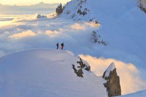 Freeride besten Skigebiete