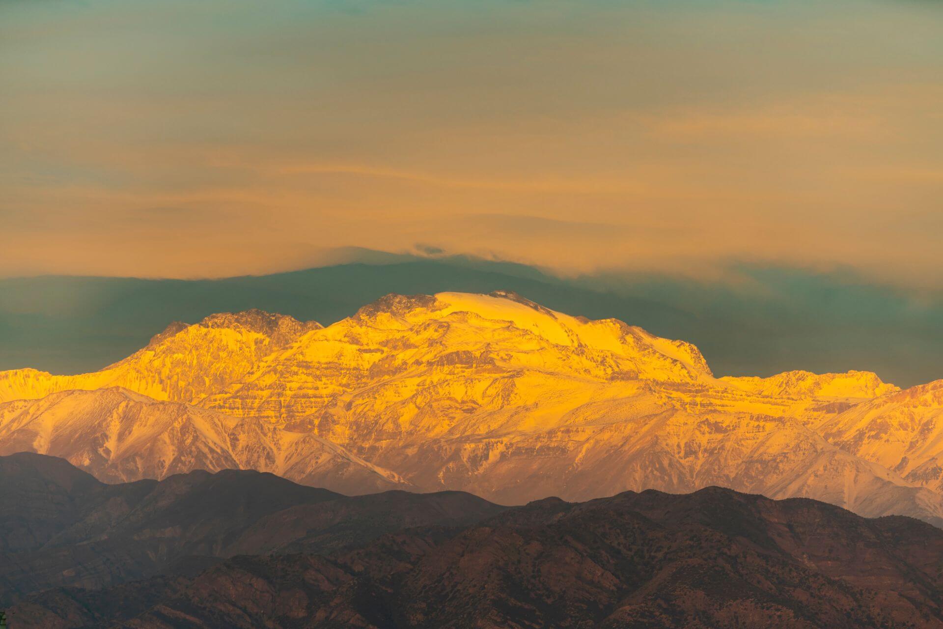 einfachsten 5000er Berge
