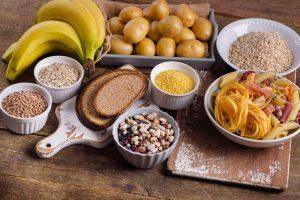Mit den richtigen Lebensmitteln die Ausdauer verbessern.