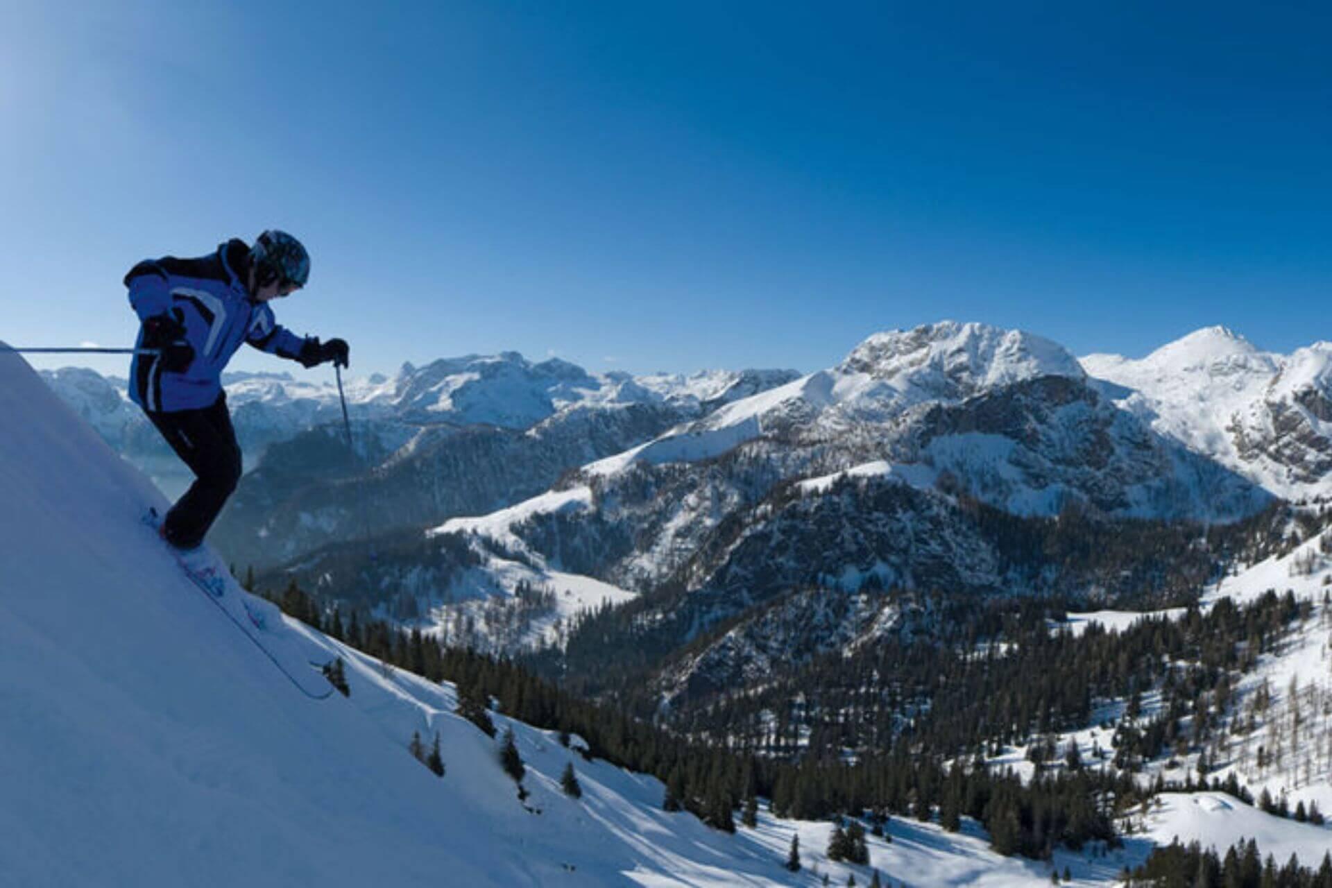 Freeride Berchtesgaden