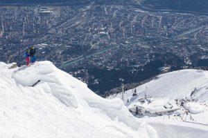 besten Skigebiete