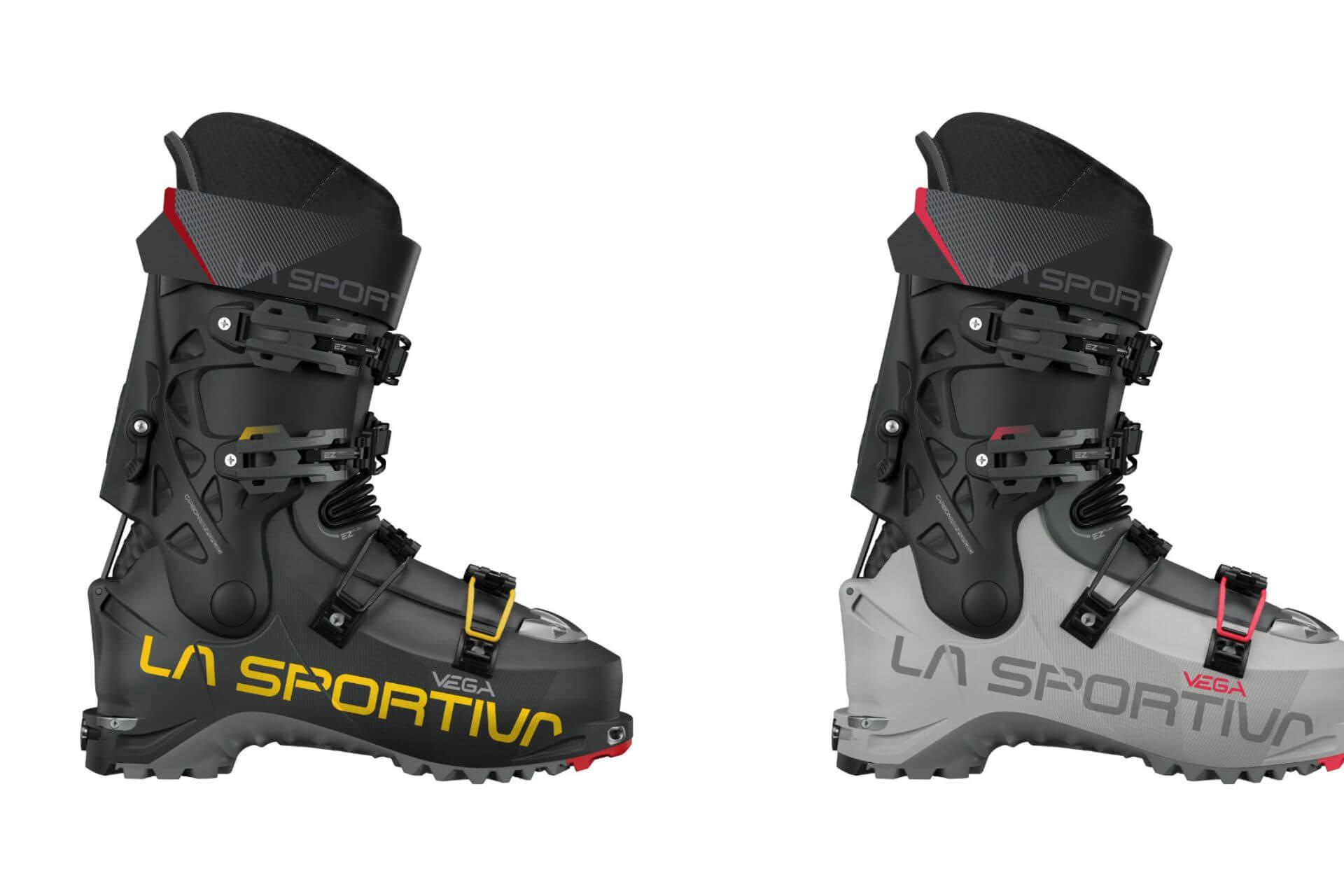 Der neue La Sportiva Vega.