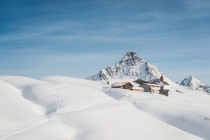 Schönste Skiorte