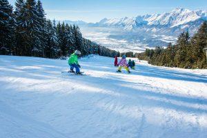 Günstige Skigebiete