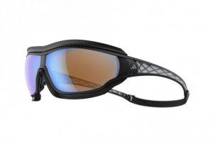Sonnenbrillen für Bergsteiger