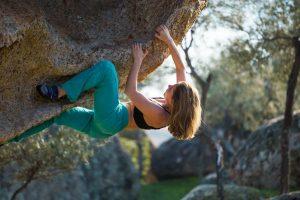 Boulderspots in Europa: 11 Geheimtipps für Felsfreunde