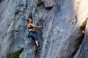 Klettern in NRW: Sieben Gebiete für Kletter Fans