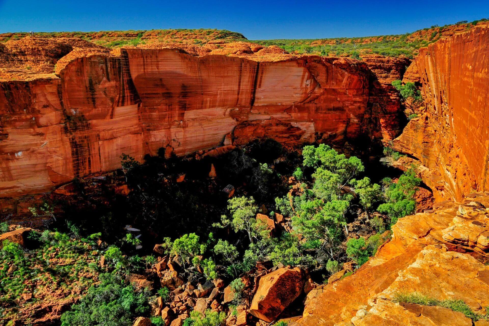 schönsten Orte in Australien